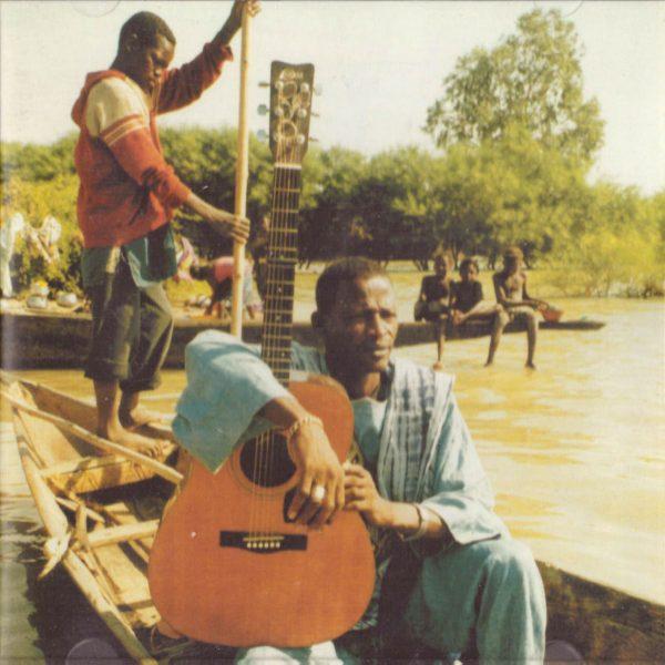 Afel Bocoum Alkibar 1999