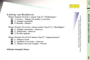 Beethoven Piano Sonata Pathétique