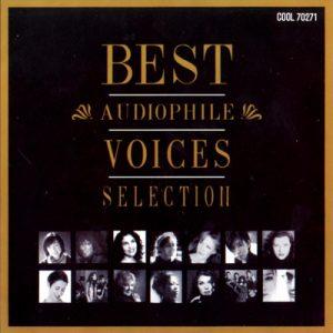 Best Audiophile Voices Selection , VA