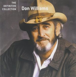 Don Williams – The Definitive Collection