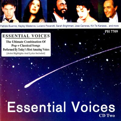 Essential Voices (CD2)