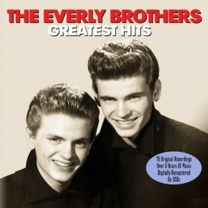 Everly Brothers – The Everly Brothers Greatest Hits