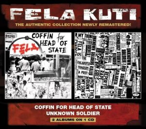 Fela – Coffin For Head Of State / Unknown Soldier