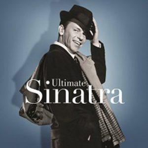 Frank Sinatra Ultimate Sinatra [LP]