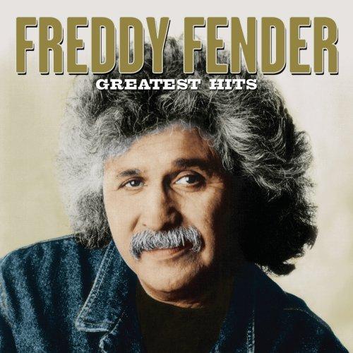 Freddy Fender's Greatest Hits