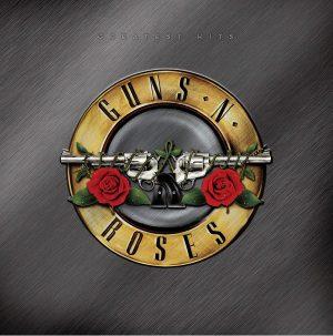 Guns N Roses Greatest Hits [LP]