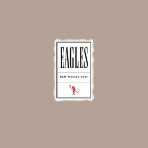 The Eagles Hell Freezes Over [LP]