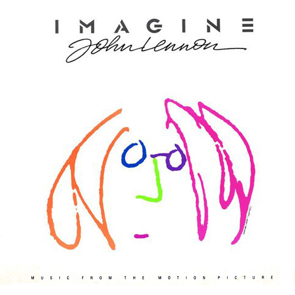 Imagine: John Lennon (Music From The Motion Picture)