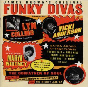 James Brown's Original Funky Divas, VA