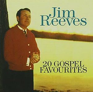 Jim Reeves – 20 Gospel Favorites