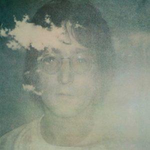John Lennon Imagine [LP]