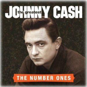 Johnny Cash – The Greatest: The Number Ones