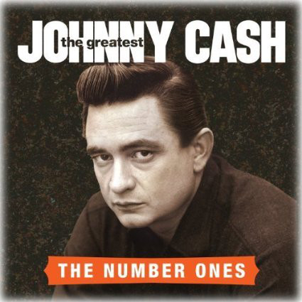 Johnny Cash - The Greatest: The Number Ones