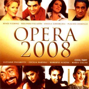 Opera 2008, VA