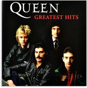 Queen Greatest Hits [LP]