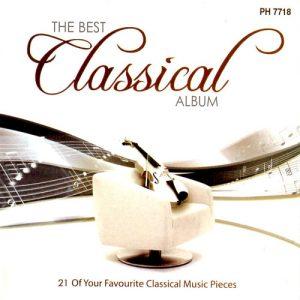 The Best of Classical Album, VA