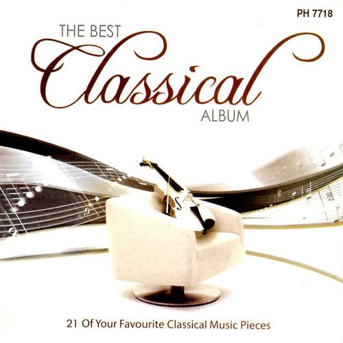 The Best of Classical Album