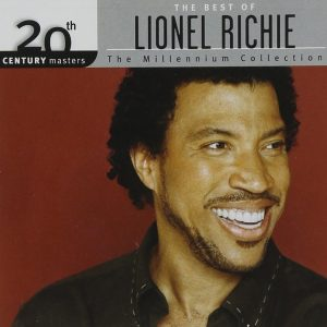 The Best of Lionel Richie: 20th Century Masters