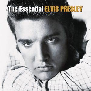 The Essential Elvis Presley [LP]