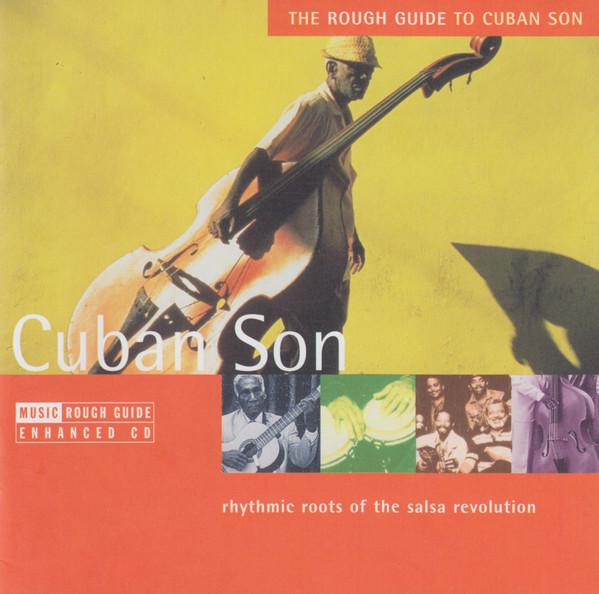 The Rough Guide To Cuban Son, VA