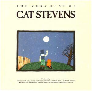 Cat Stevens – The Very Best Of