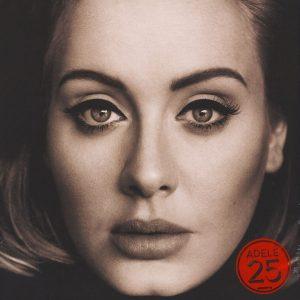 Adele 25 [LP]