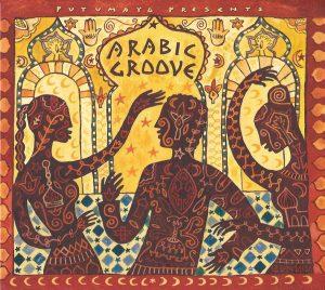 Arabic Groove, VA
