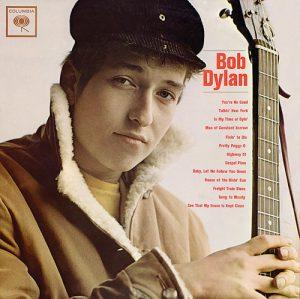 Bob Dylan [LP]