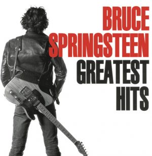 Bruce Springsteen Greatest Hits [LP]
