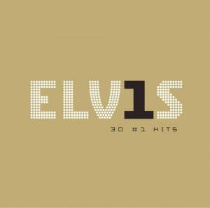 Elvis Presley Elvis 30 #1 Hits [LP]