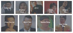 Hong Kong Actors