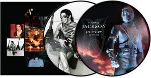 Michael Jackson History: Continue [LP]