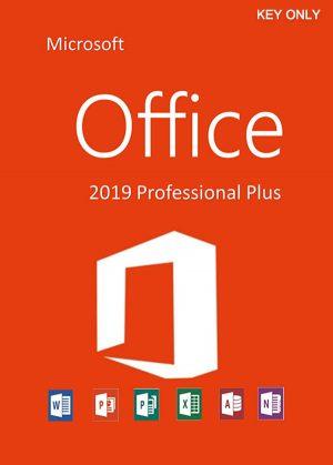 Microsoft Office 2019 Pro Plus | Key Only
