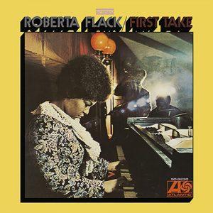 Roberta Flack First Take 50th Anniversary Edition [LP]