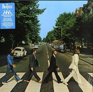 The Beatles Abbey Road Anniversary [LP]