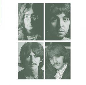The Beatles (The White Album) [LP]