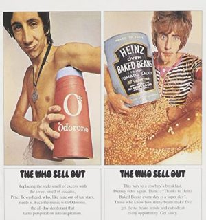 The Who Sell Out Deluxe Edition! [LP]